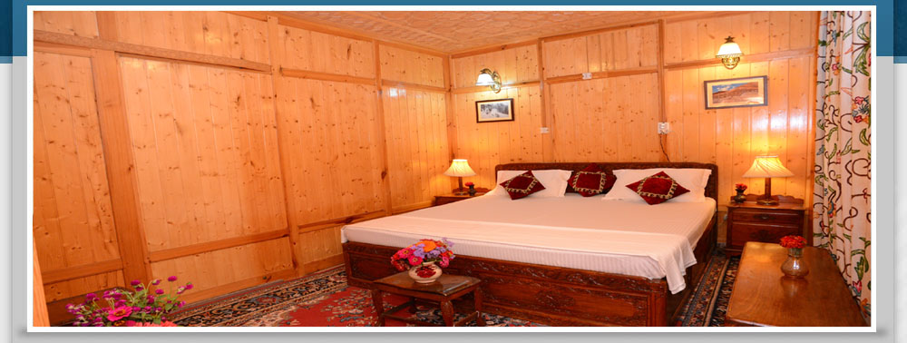 Houseboat Srinagar Tariff Kashmir Houseboat,srinagar